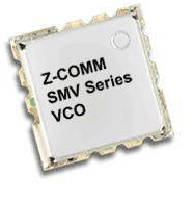 Low Noise VCO suits mobile radio and fixed wireless applications.