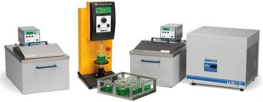 Bloom Strength Tester provides consistent gelatin analysis.