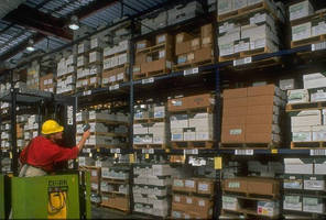 Inventory Tracking Software suits manufacturing industry.