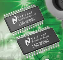 Pin-Compatible 24-/16-Bit ICs hasten sensor interface design.