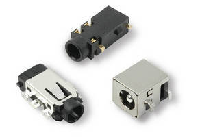 Mid-Mount Connectors feature low-profile design.