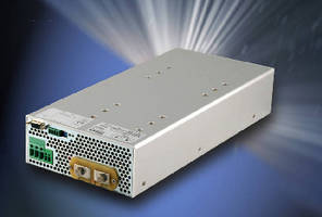 DC/AC Inverters  target rail and industrial applications.