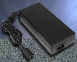 Desktop AC/DC Power Supply deliver 220 W continuous output.
