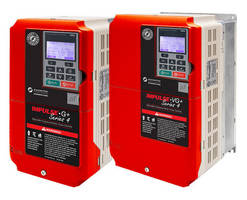 Adjustable Frequency Drives serve crane/hoist applications.