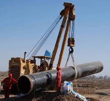 Welding Wire  suits sour gas pipeline applications.