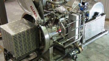Multimode Retort speeds food sterilization process.