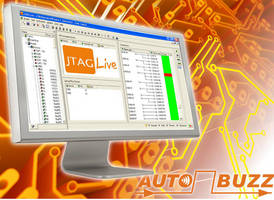 JTAG/Boundary-Scan Tool facilitates debug, repair operations.