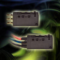 Subminiature Snap-Acting Switches feature sealed design.