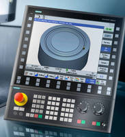 Multitasking CNC is optimized for performance, operability.
