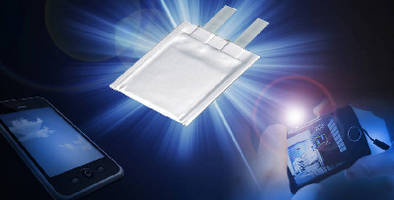 Polyacene Capacitor supports LED flash in mobile devices.