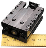 Miniature Linear Positioner suits space-restricted applications.