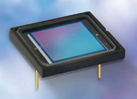 UV/EUV Photodiodes suit high particle flux environments.