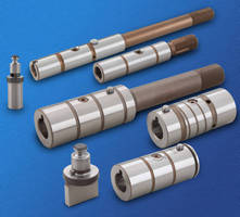 Punch Tooling promotes productivity via universal design.
