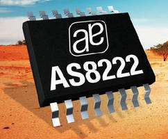 Automotive Transceiver IC handles high-temp powertrain applications.
