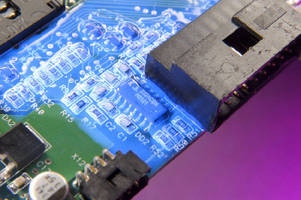 Light Cure Conformal Coating offers chemical resistance.