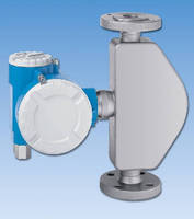 Coriolis Flowmeter aids natural gas custody transfer.