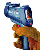 IR Thermal Imaging Cameras range from -50 to 1,600�C.