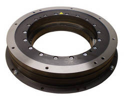 Direct Drive Rotary Servo Tables have 250 mm center aperture.