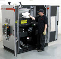 Purging Recovery System handles difficult plastics.