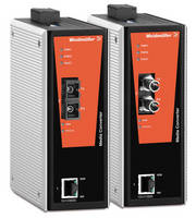 Fiber to Ethernet Converters provide robust data exchange.