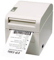 Standalone Thermal Printer speeds up POS exchanges.