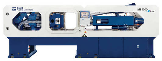 Injection Molding Machines suit precision-driven projects.