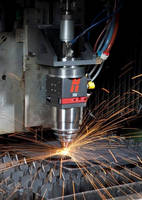 Fiber Laser Cutting Systems deliver consistent quality.