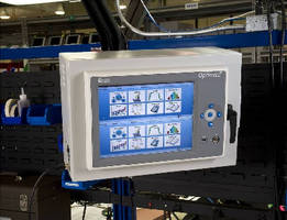 Leak and Flow Tester offers custom configurations.