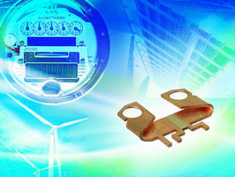 Metal Shunt Resistor  features 3 W power and low resistance values.