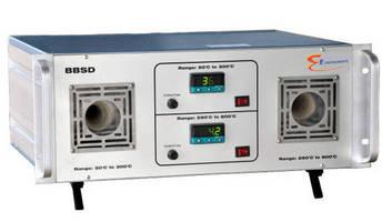 Pyrometer Calibrator offers auto-tune PID control.