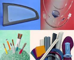 Vinyl Compounds incorporate bio-based plasticizers.