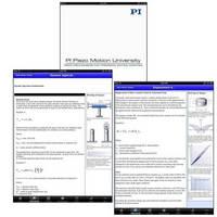 Industry s first piezo physics app free