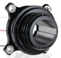 Large Torque Limiters handle torque up to 50,000 Nm.