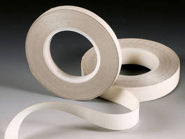 Multi-Ply High-Temperature Tape is used for plasma spray masking.