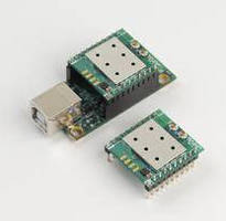 USB WiFi Modem Modules turn devices into wireless access points.