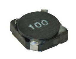 Surface Mount Inductors resist high temperatures.