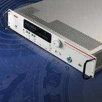 Semiconductor Source Meter suits high power testing.