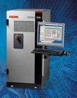 Parametric Test System offers extended measurement capabilities.