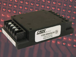 DC/DC Converters deliver max output of 40 W.