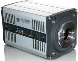 Hi-Res sCMOS Camera is suited for research and OEM usage.