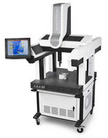 Coordinate Measuring Machine is designed for portability.