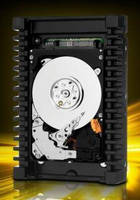 SATA Hard Drive is built for write-intensive applications.