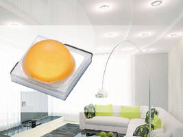 Surface Mount LEDs offer ESD protection up to 8 kV.