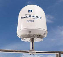 Satellite Dome Mount feature stainless steel construction.