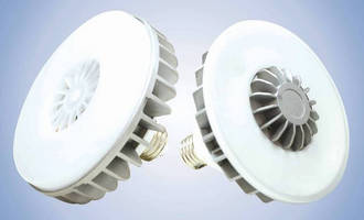 Low-Profile LED Lamps promote application versatility.