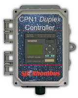 VFD Controller suits constant pressure applications.
