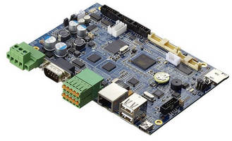 WinCE-Ready SBC is designed for 3.5-12 in. HMI.