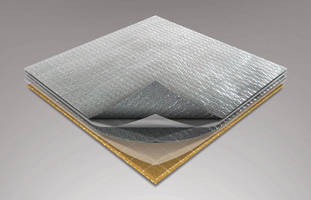 Multilayer Aluminized Fabric  protects firefighters.