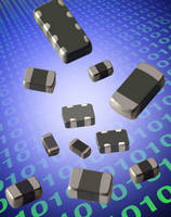 Multilayer Varistors deliver ESD and multi-strike protection.