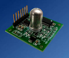 Signal Conditioning Board  supports RS-485 communications.